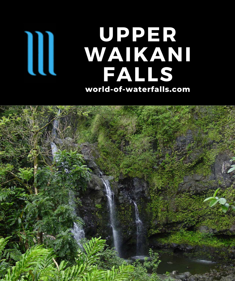 Road_to_Hana_108_09032003 - Upper Waikani Falls in 'Three Bears' mode