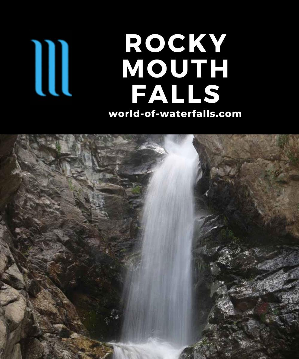 Rocky_Mouth_Falls_053_05262017 - Rocky Mouth Falls