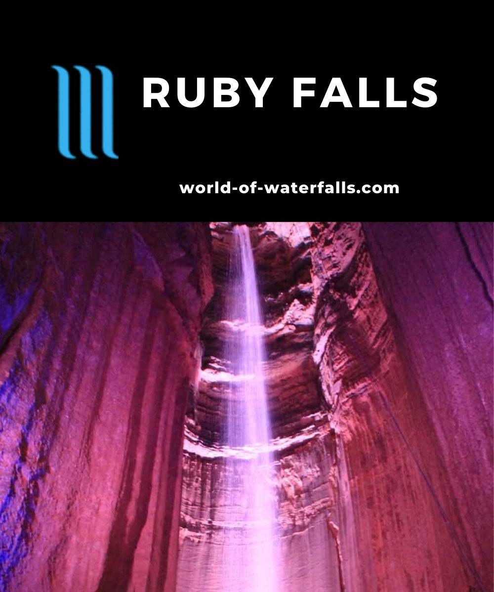 Ruby_Falls_080_20121026 - Ruby Falls