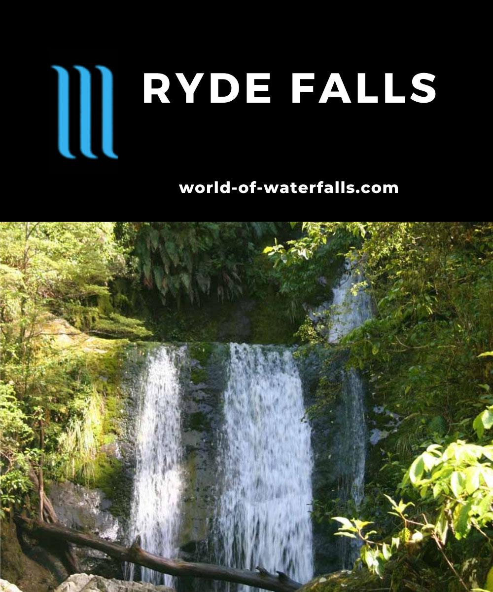 Ryde_Falls_019_12202009 - Ryde Falls