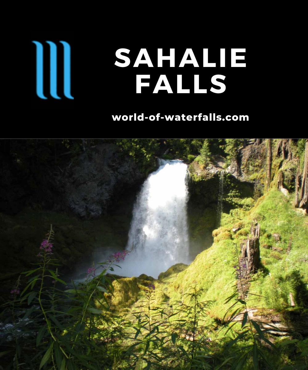 Sahalie_Falls_001_jx_08192009 - Sahalie Falls
