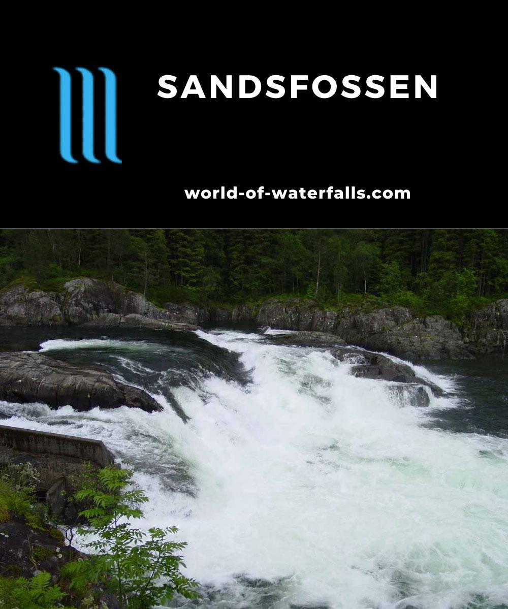 Sandsfossen_007_06232005 - Sandsfossen