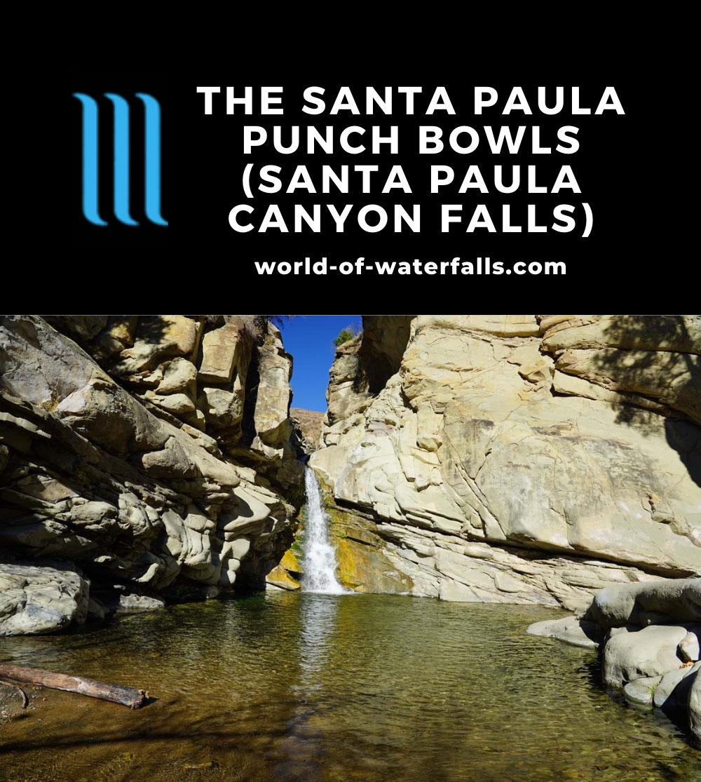 Santa_Paula_Canyon_393_02052021 - Santa Paula Canyon Falls (or the Santa Paula Punch Bowls)