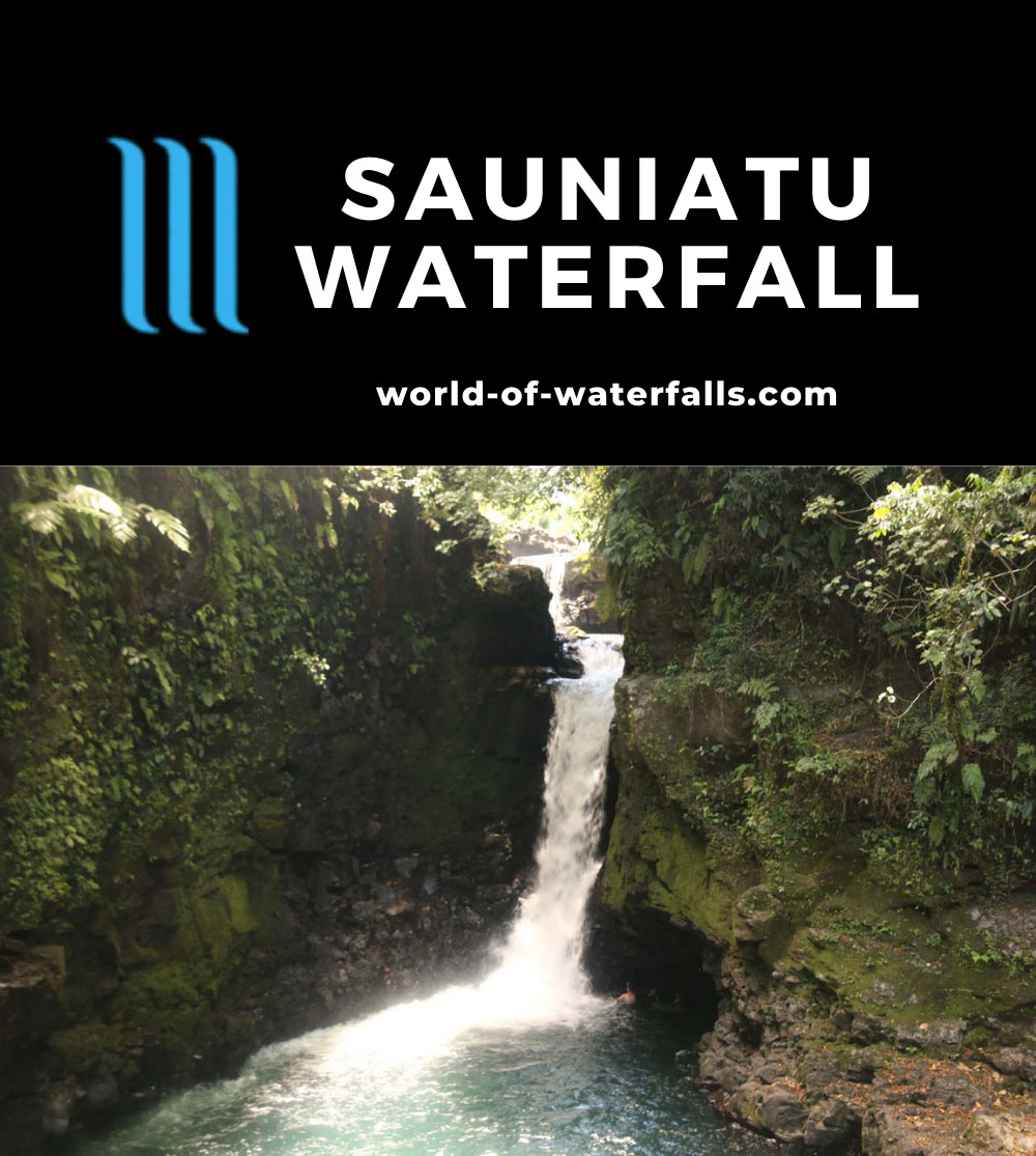 Sauniatu_038_11122019 - The Sauniatu Waterfall