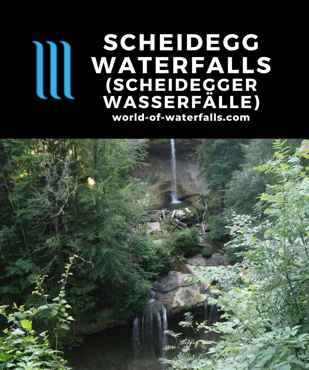 Scheidegger_Waterfalls_034_06232018 - The Scheidegger Waterfalls