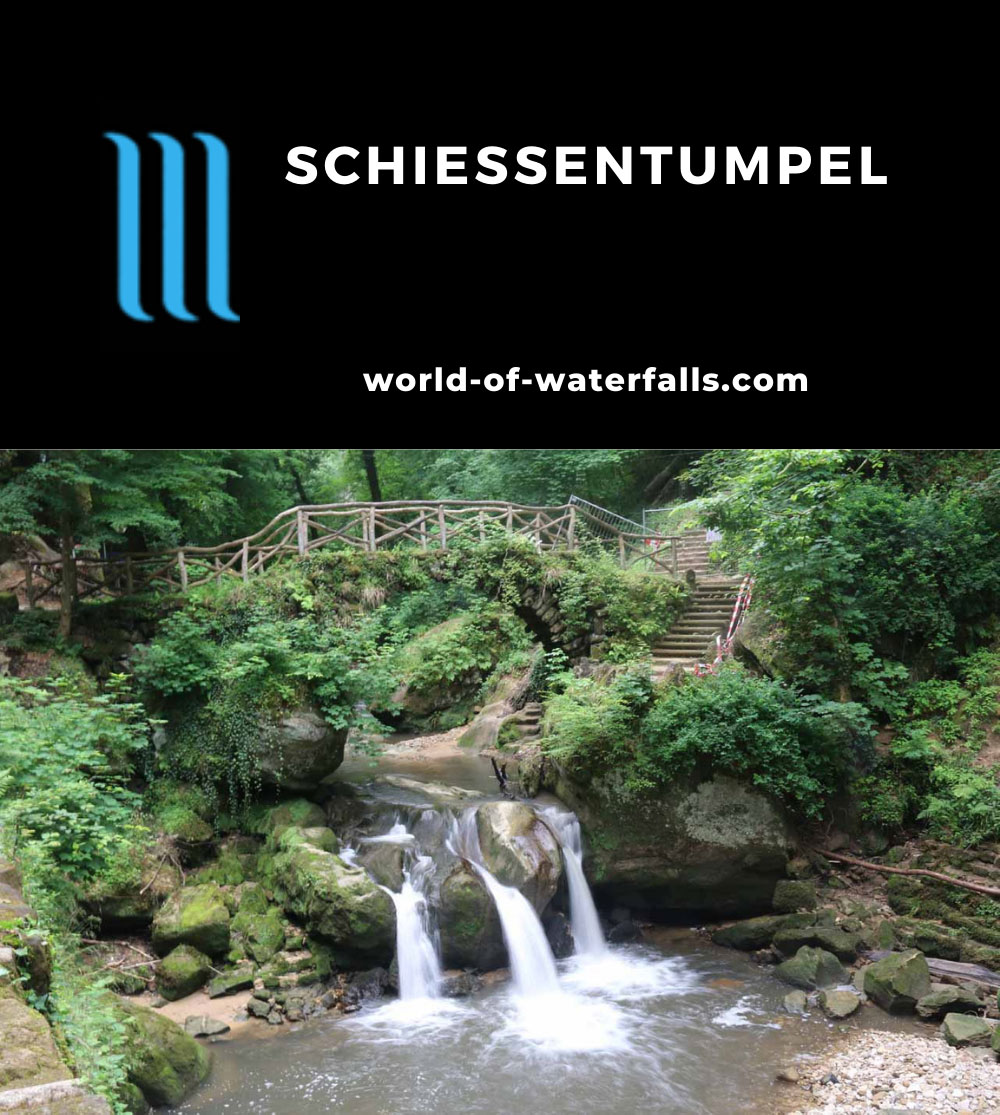 Schiessentumpel_049_06192018 - The Schiessentumpel Waterfall