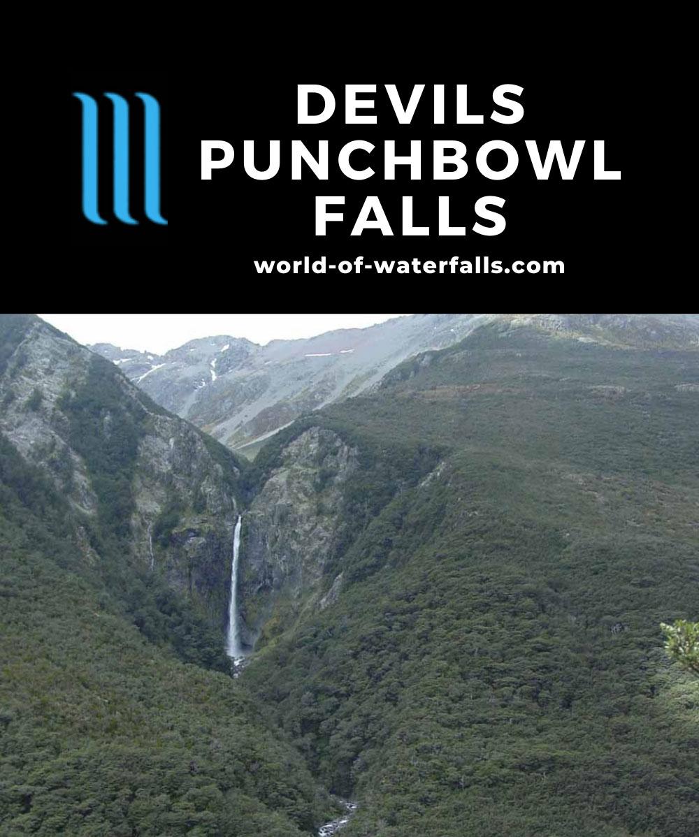 Scotts_Track_026_11212004 - Devil's Punchbowl Falls from Scott's Track