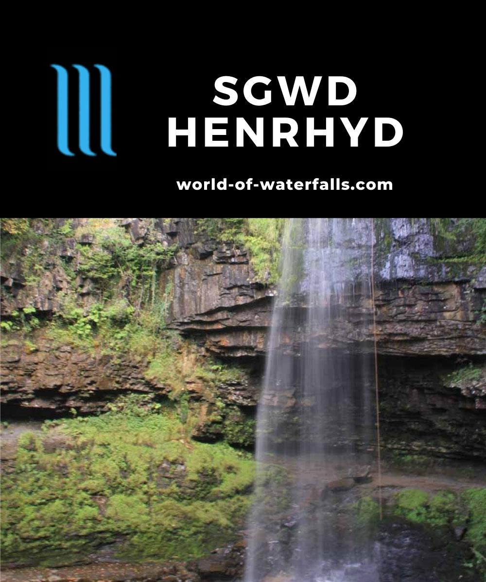 Sgwd_Henrhyd__031_09042014 - Sgwd Henrhyd