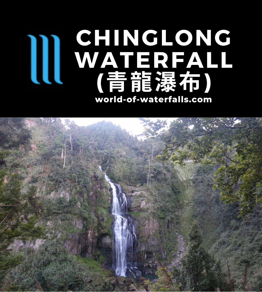 Shanlinhsi_394_10312016 - The Chinglong Waterfall in the Shanlinhsi Nature Park