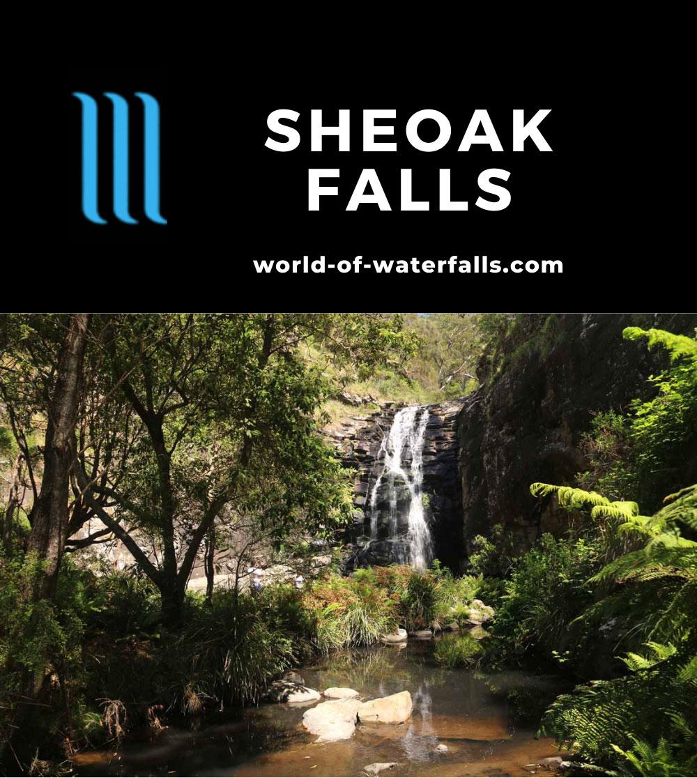 Sheoak_Falls_17_101_11182017 - Sheoak Falls