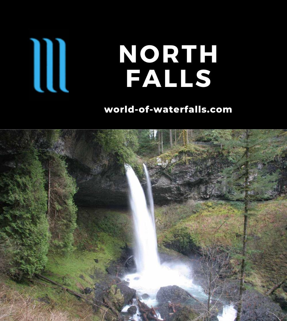 Silver_Falls_SP_058_03302009 - North Falls in Silver Falls State Park