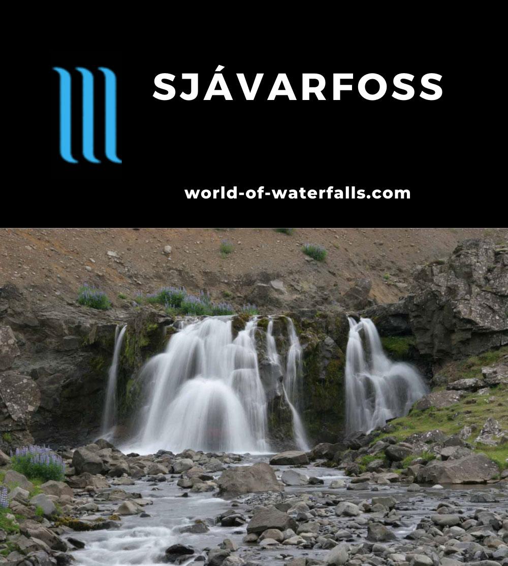 Sjavarfoss_010_06212007 - Sjávarfoss