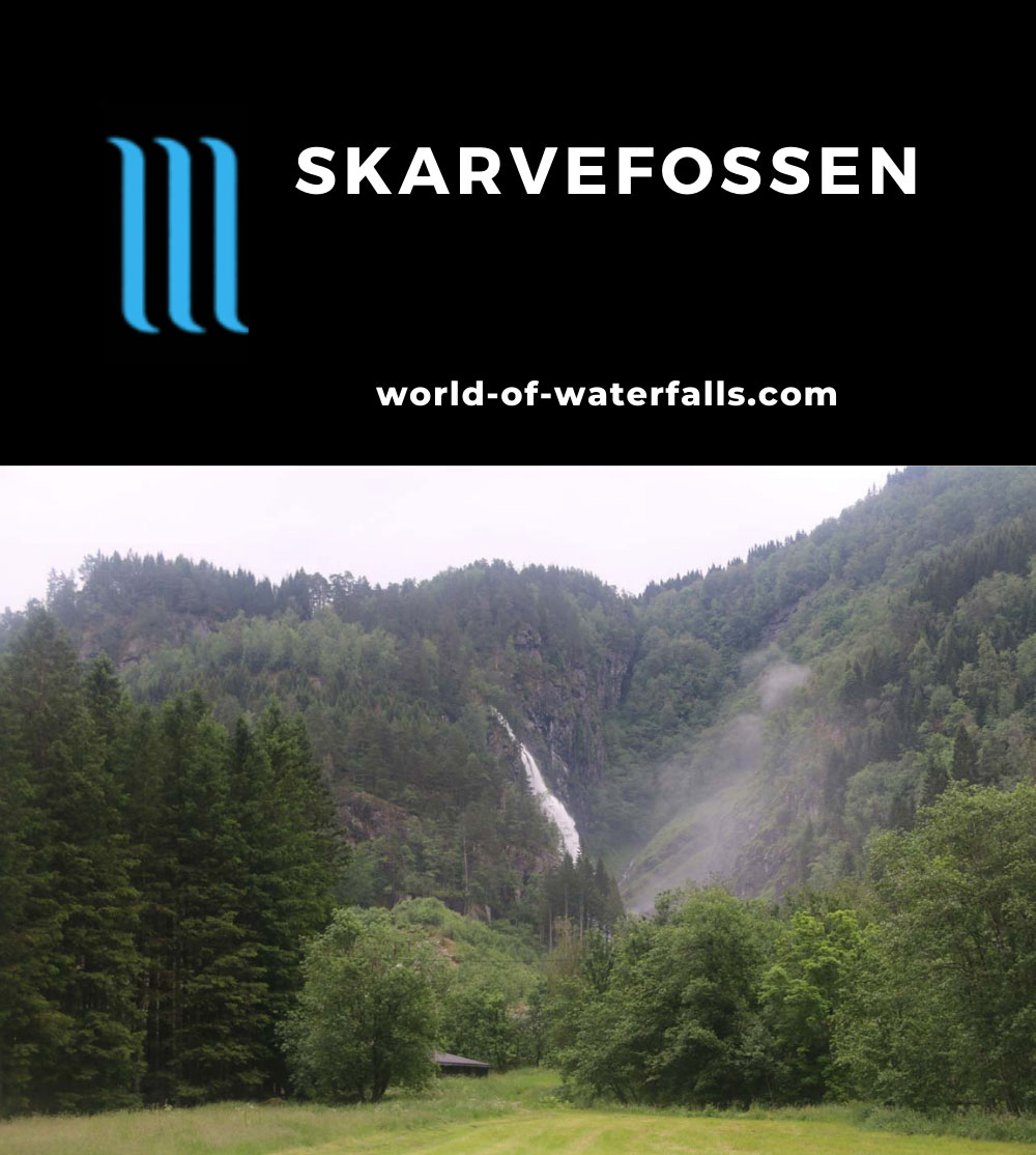 Skorvofossen_002_06252019 - Skarvefossen