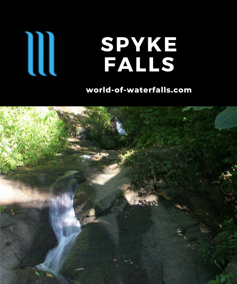 Spyke_Falls_003_11292008 - Spyke Falls