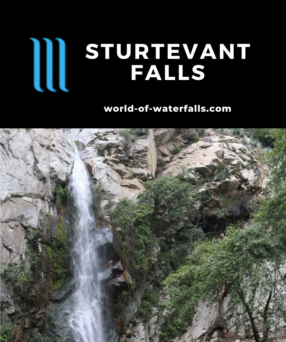 Sturtevant_Falls_073_05272019 - Sturtevant Falls was a very popular place