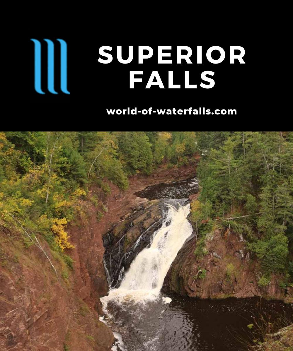 Superior_Falls_007_09282015 - Superior Falls