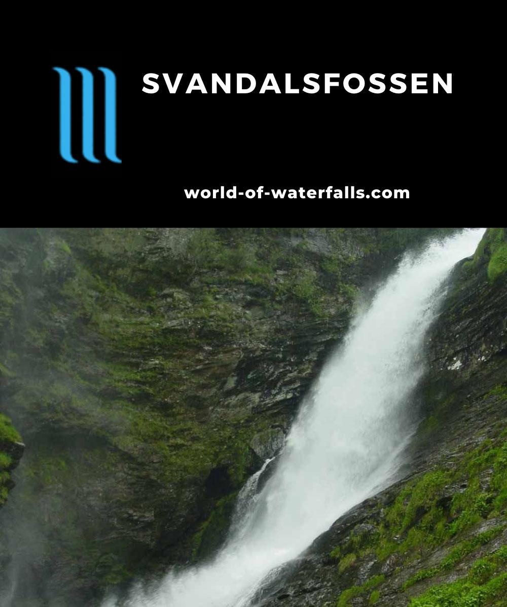 Svandalsfossen_003_06242005 - Svandalsfossen