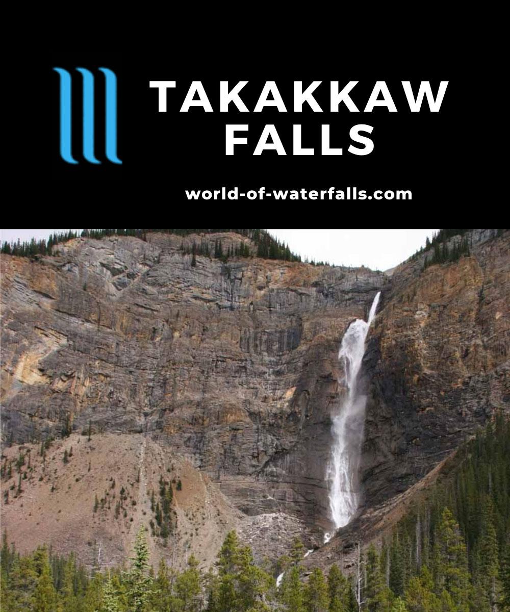 Takakkaw_Falls_041_09172010 - Takakkaw Falls