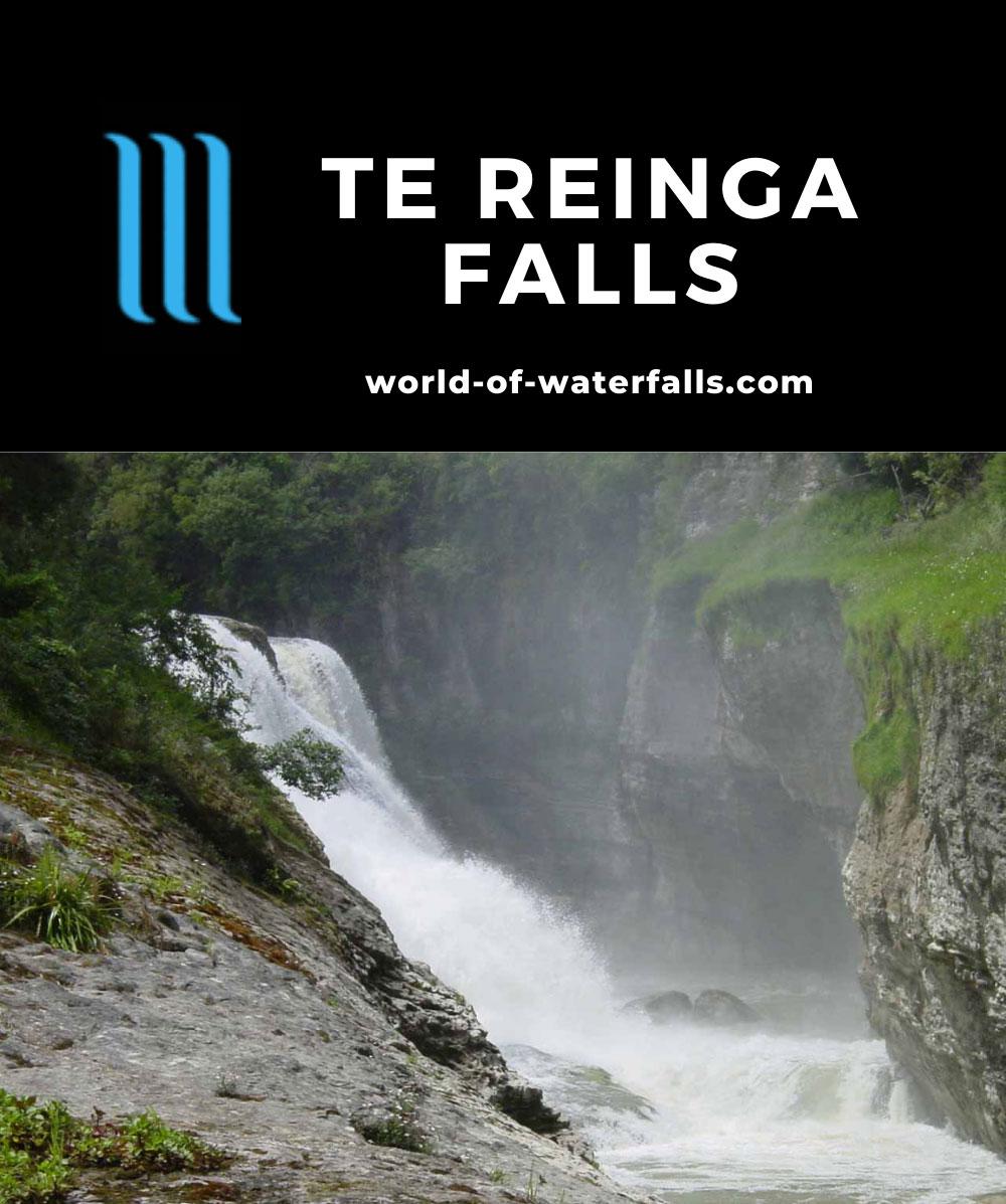 Te_Reinga_Falls_017_11142004 - Te Reinga Falls