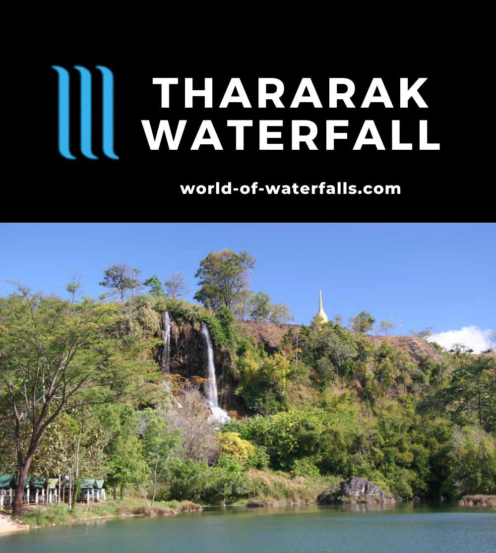 Thararak_026_01012009 - The Thararak Waterfall