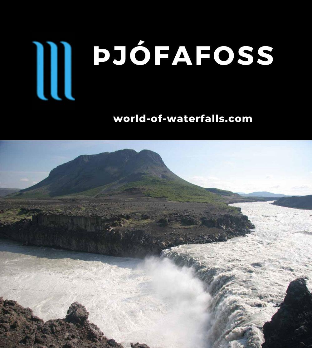 Thjofafoss_016_07082007 - Þjófafoss