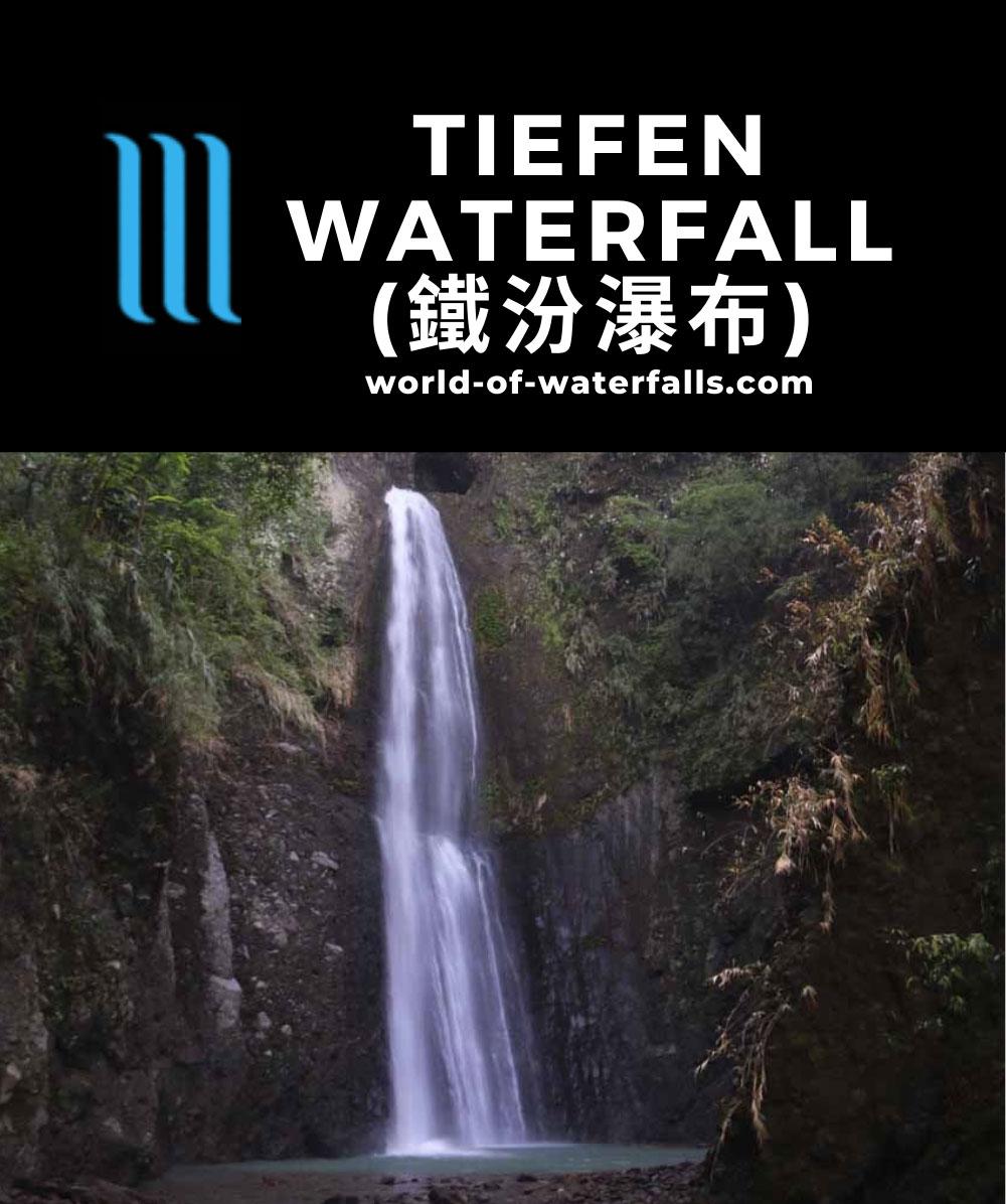Tiefen_Waterfall_023_10272016 - Tiefen Waterfall