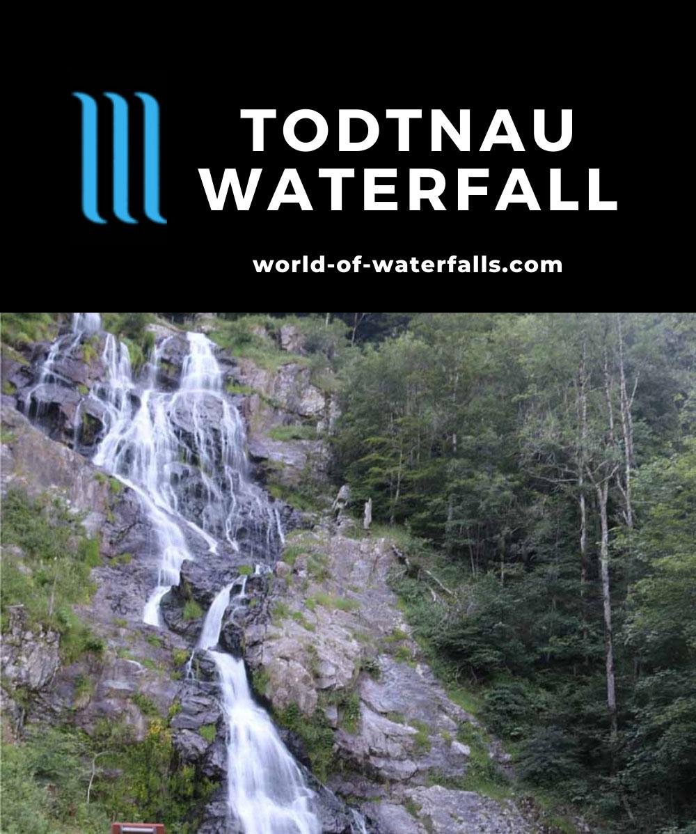 Todtnau_Waterfall_041_06212018 - The Todtnau Waterfall