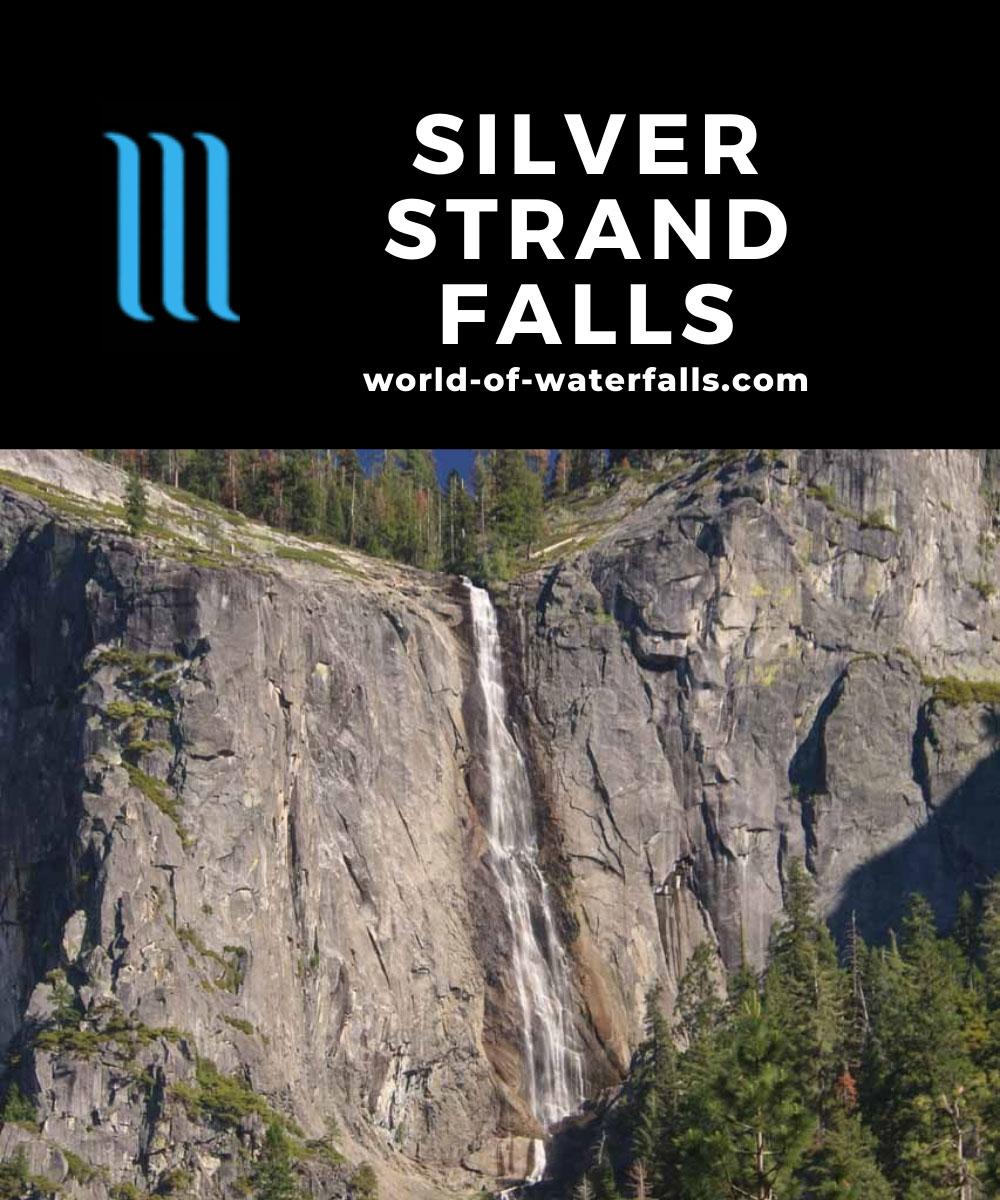 Tunnel_View_17_004_06162017 - Silver Strand Falls