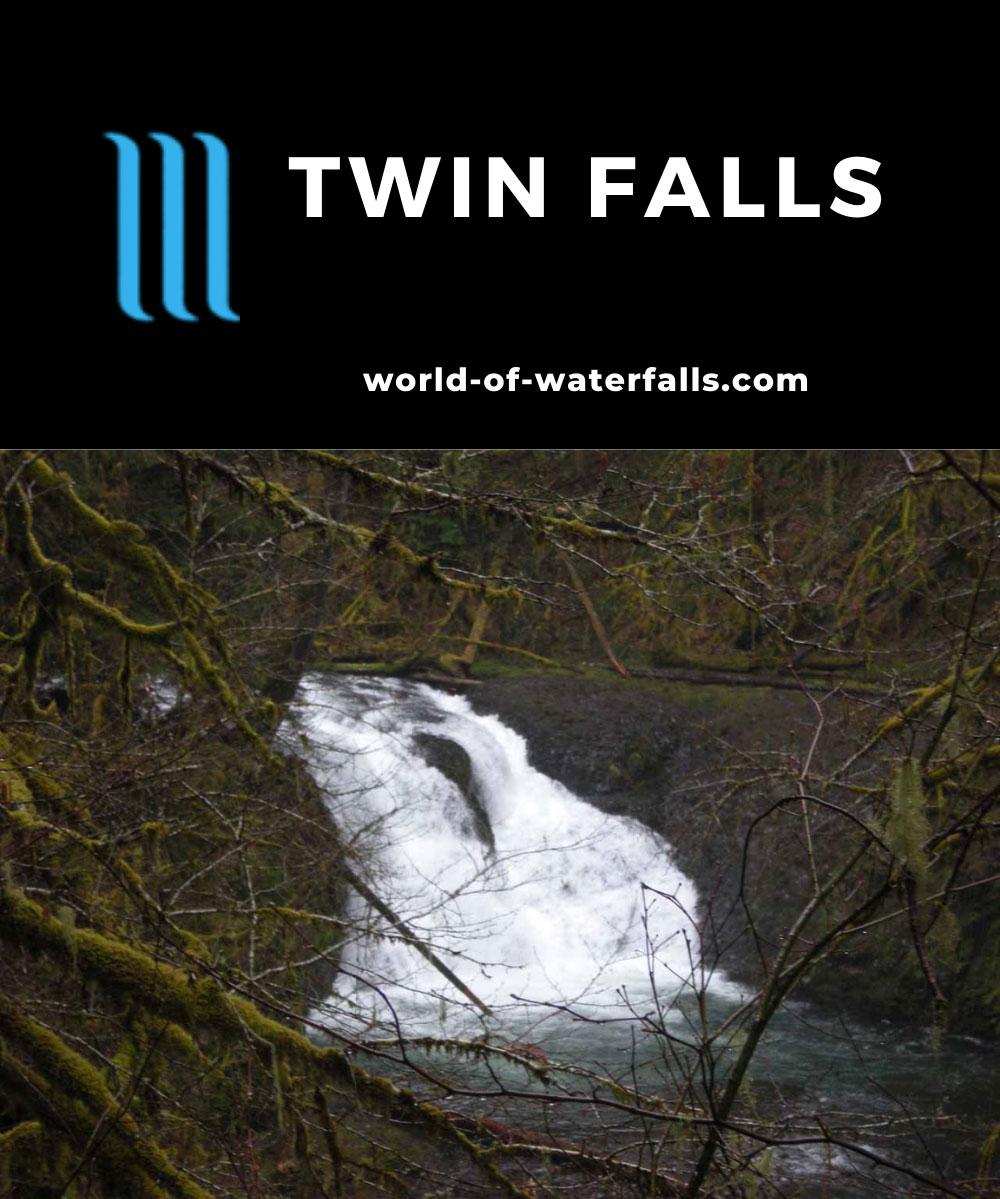 Twin_Falls_006_jx_03312009 - Twin Falls in Silver Falls State Park