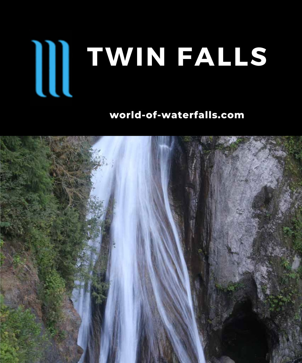 Twin_Falls_Olallie_17_061_07302017 - The main drop of Twin Falls