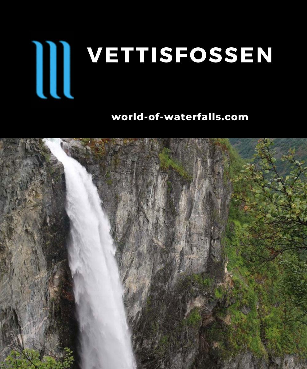 Utladalen_188_07212019 - Vettisfossen as seen from the top in 2019