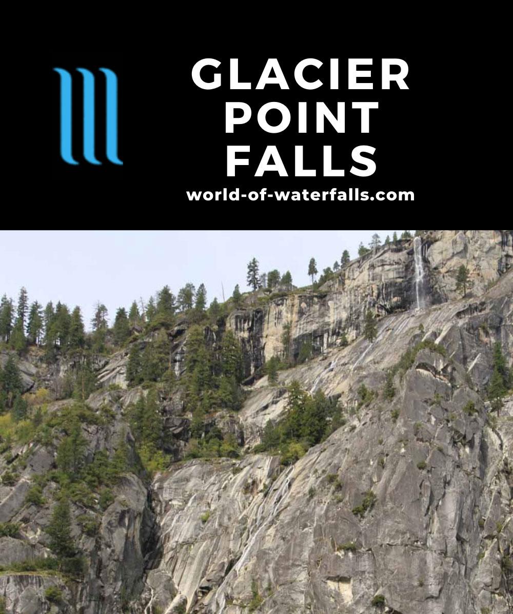 Vernal_Nevada_Loop_011_06032011 - The very seasonal Glacier Point Falls