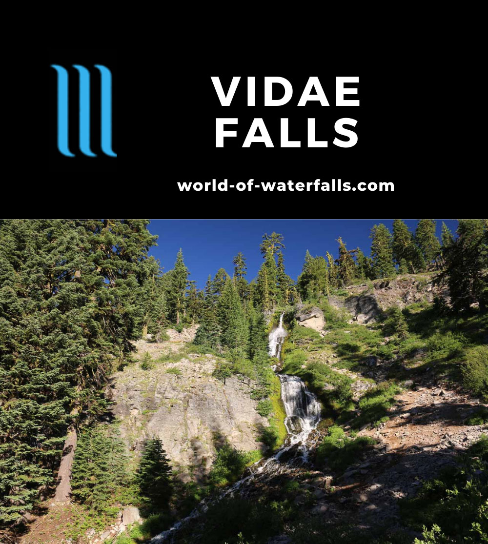 Vidae_Falls_012_07152016 - Vidae Falls as seen in the early morning of our mid-July 2016 visit
