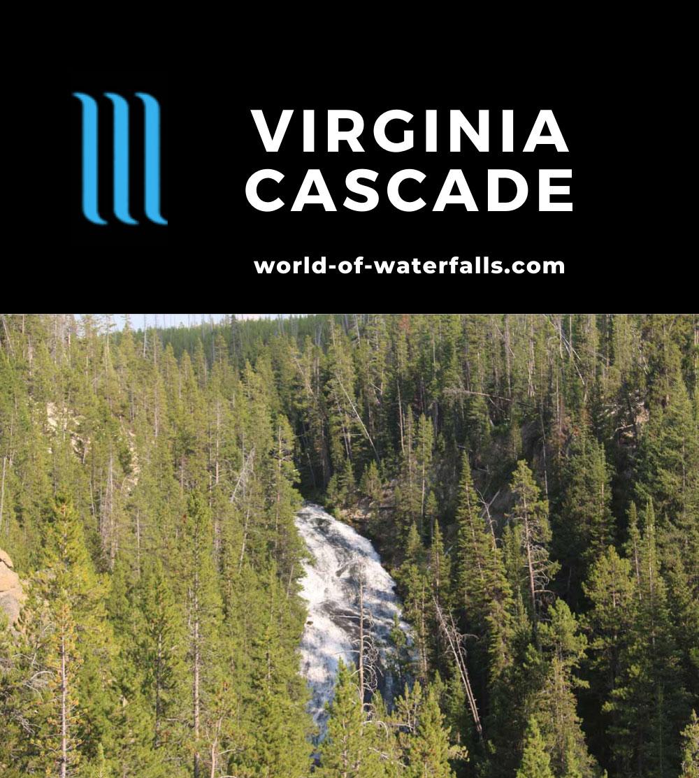 Virginia_Cascade_17_014_08102017 - Virginia Cascade