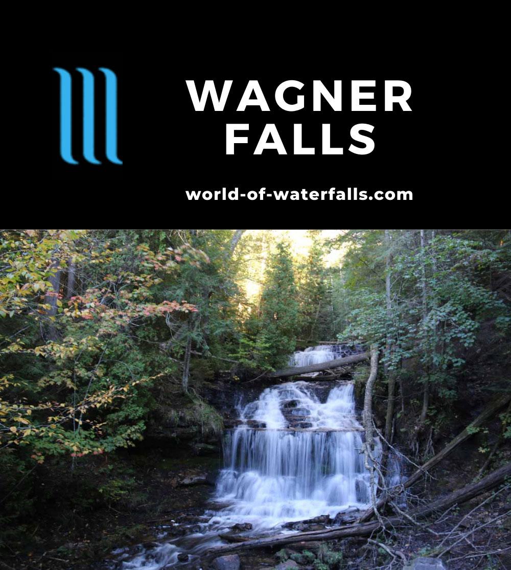 Wagners_Falls_025_09292015 - Wagner Falls