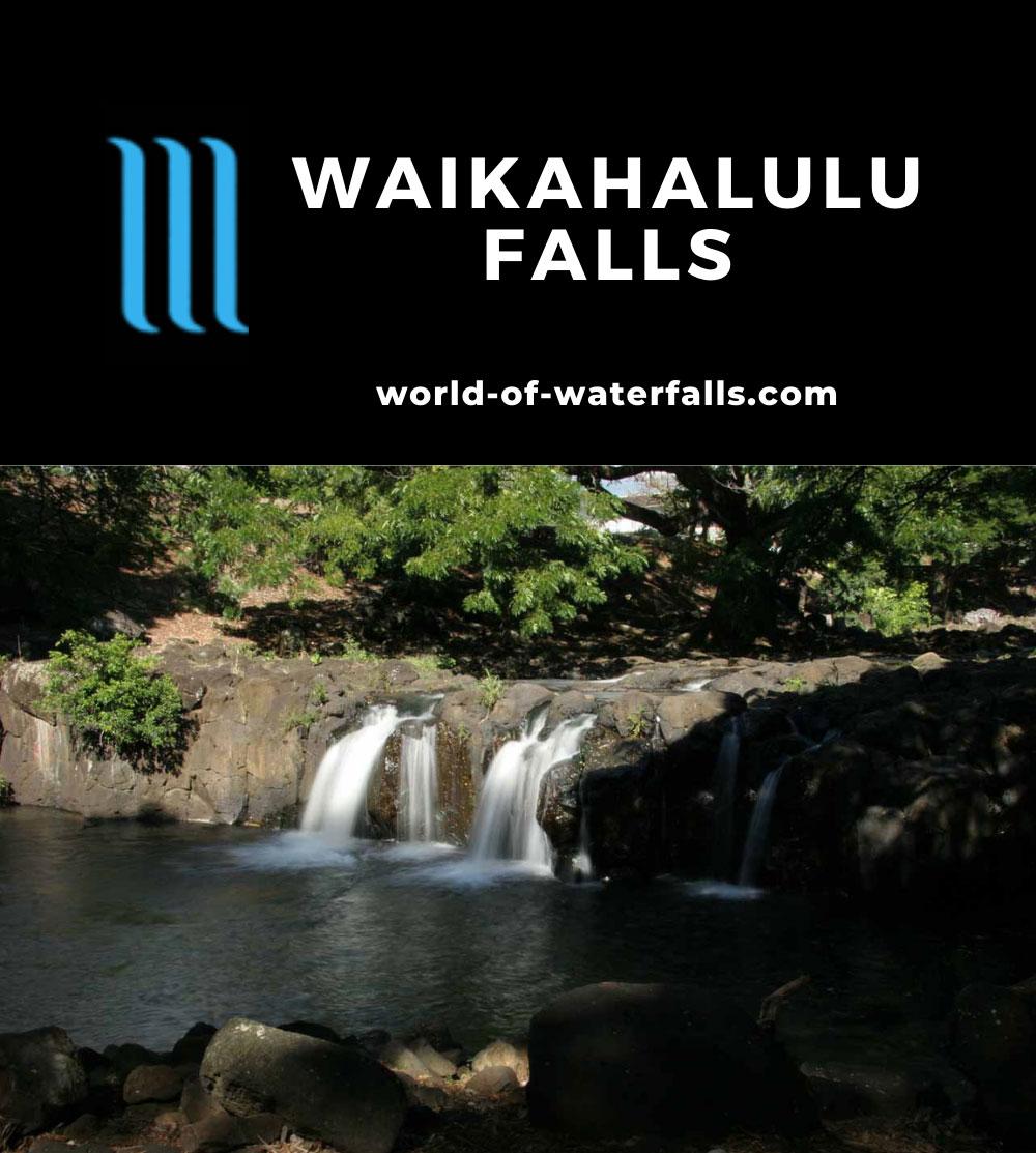 Waikahalulu_Falls_007_01212007 - Waikahalulu Falls