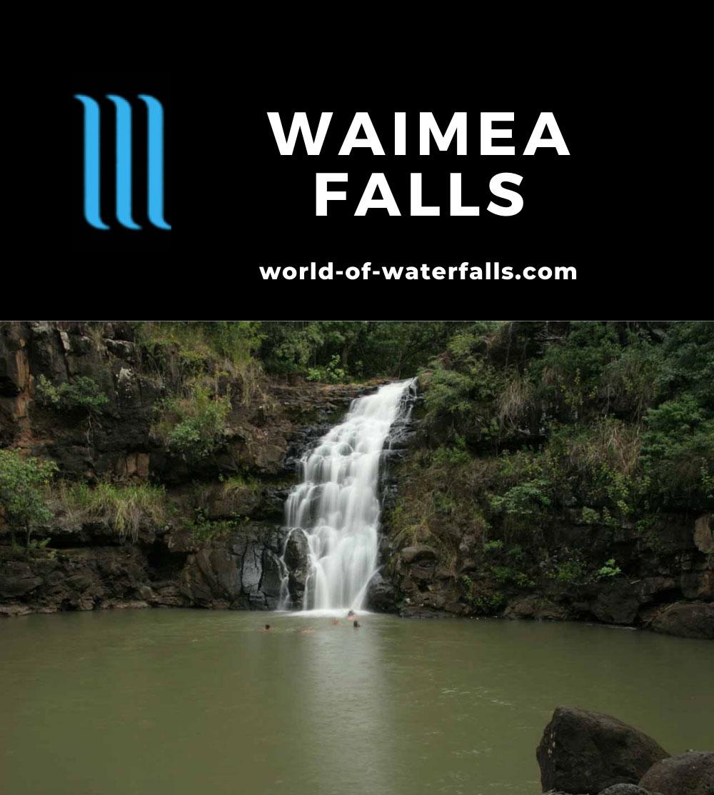 Waimea_Falls_040_01202007 - Waimea Falls