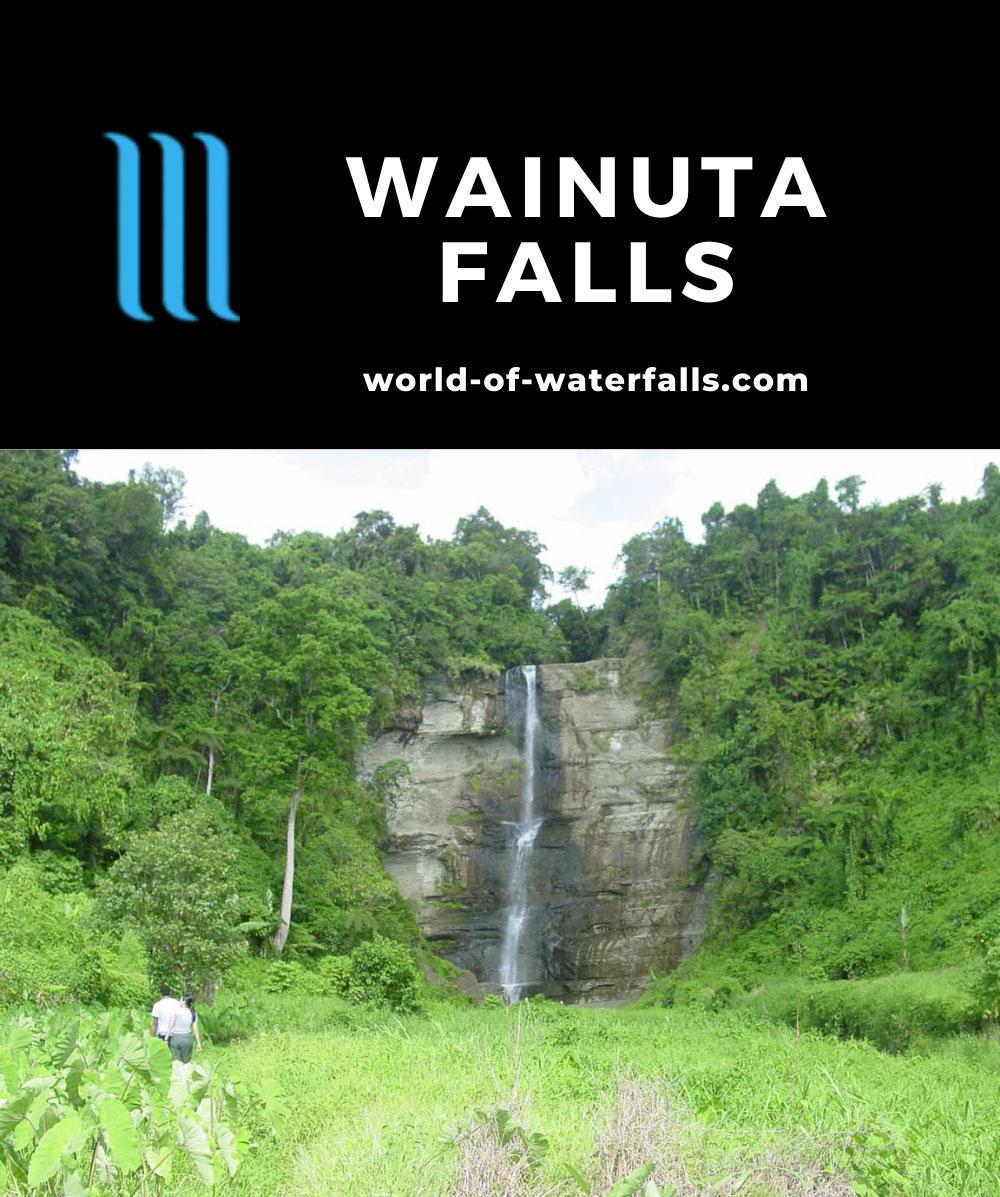 Wainuta_Falls_008_12262005 - Wainuta Falls