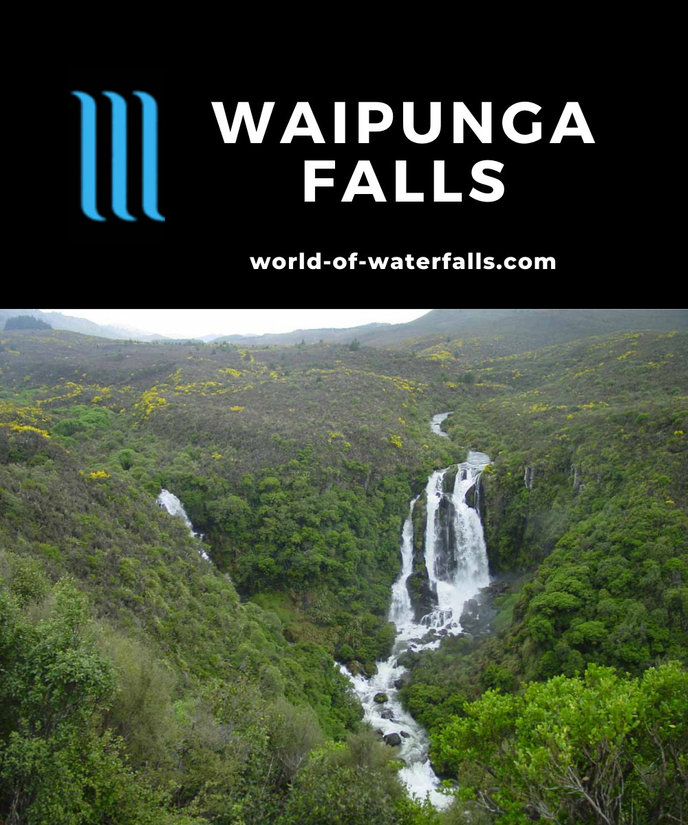 Waipunga_Falls_014_11152004 - Waipunga Falls and Waiarua Falls barely visible on the left