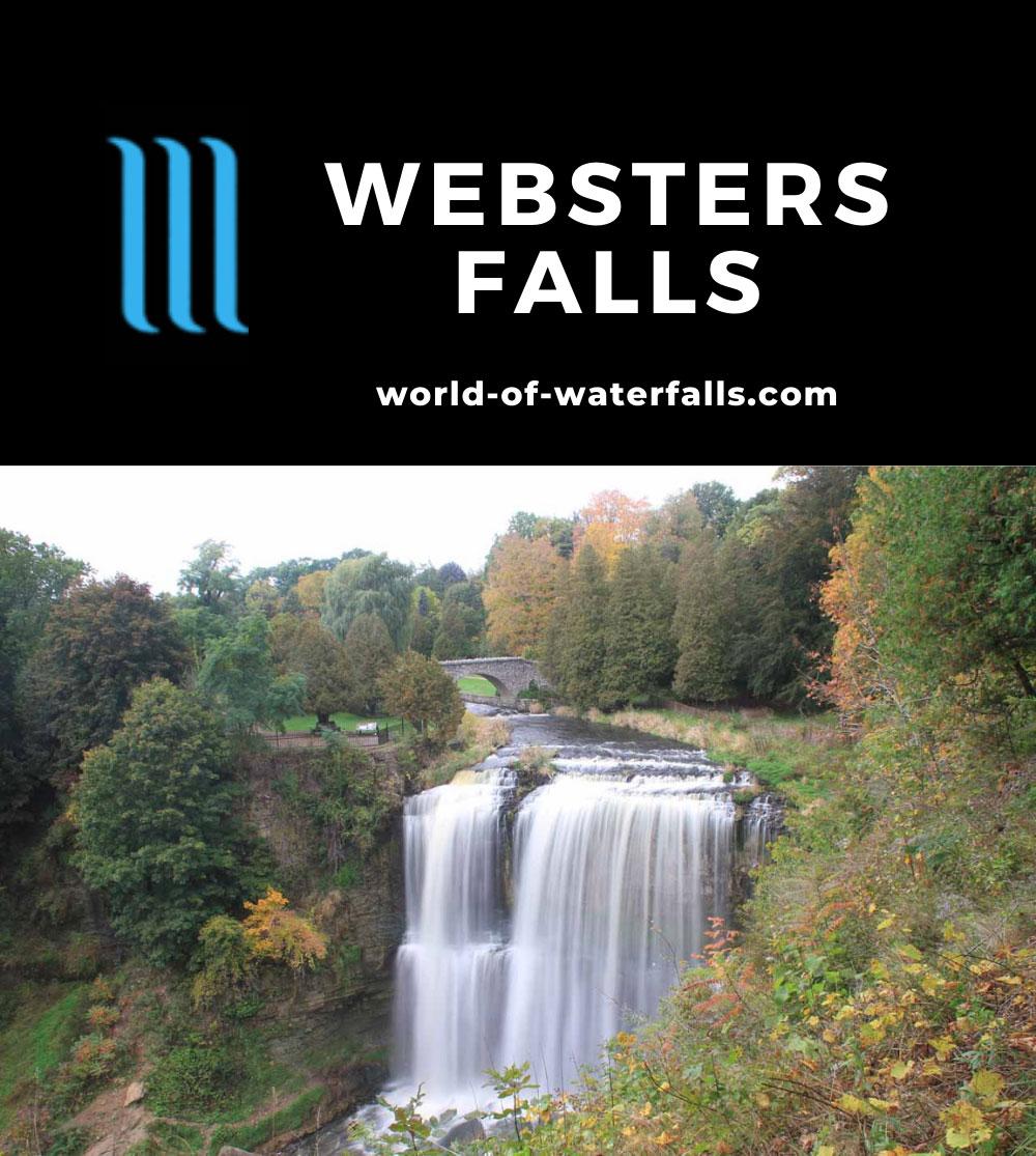 Websters_Falls_025_10132013 - Websters Falls
