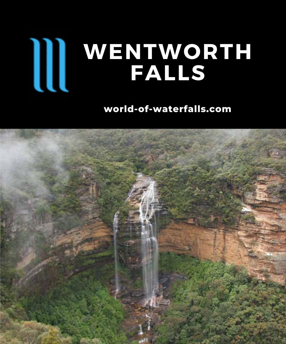 Wentworth_Falls_009_11052006 - Wentworth Falls