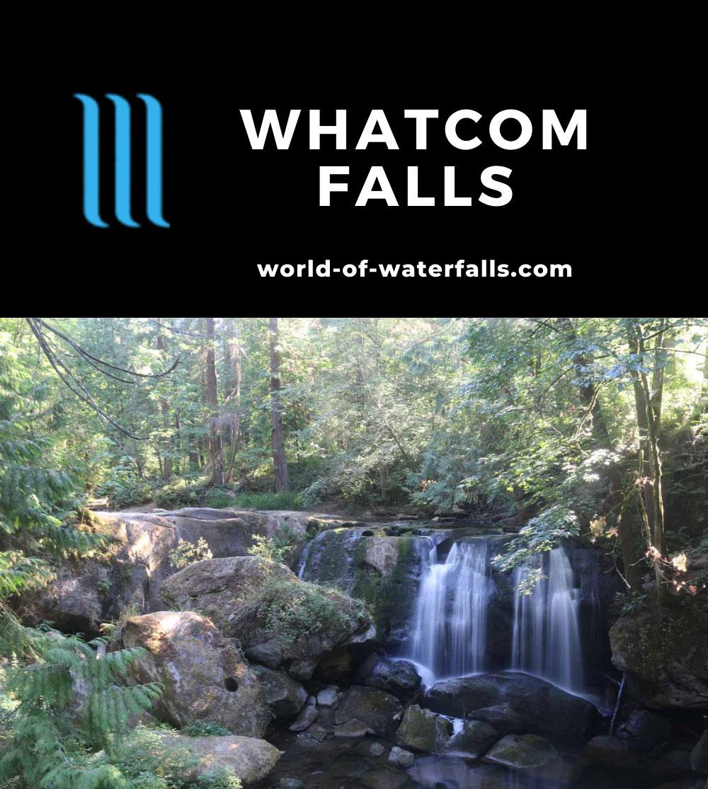 Whatcom_Falls_029_07312017 - Whatcom Falls