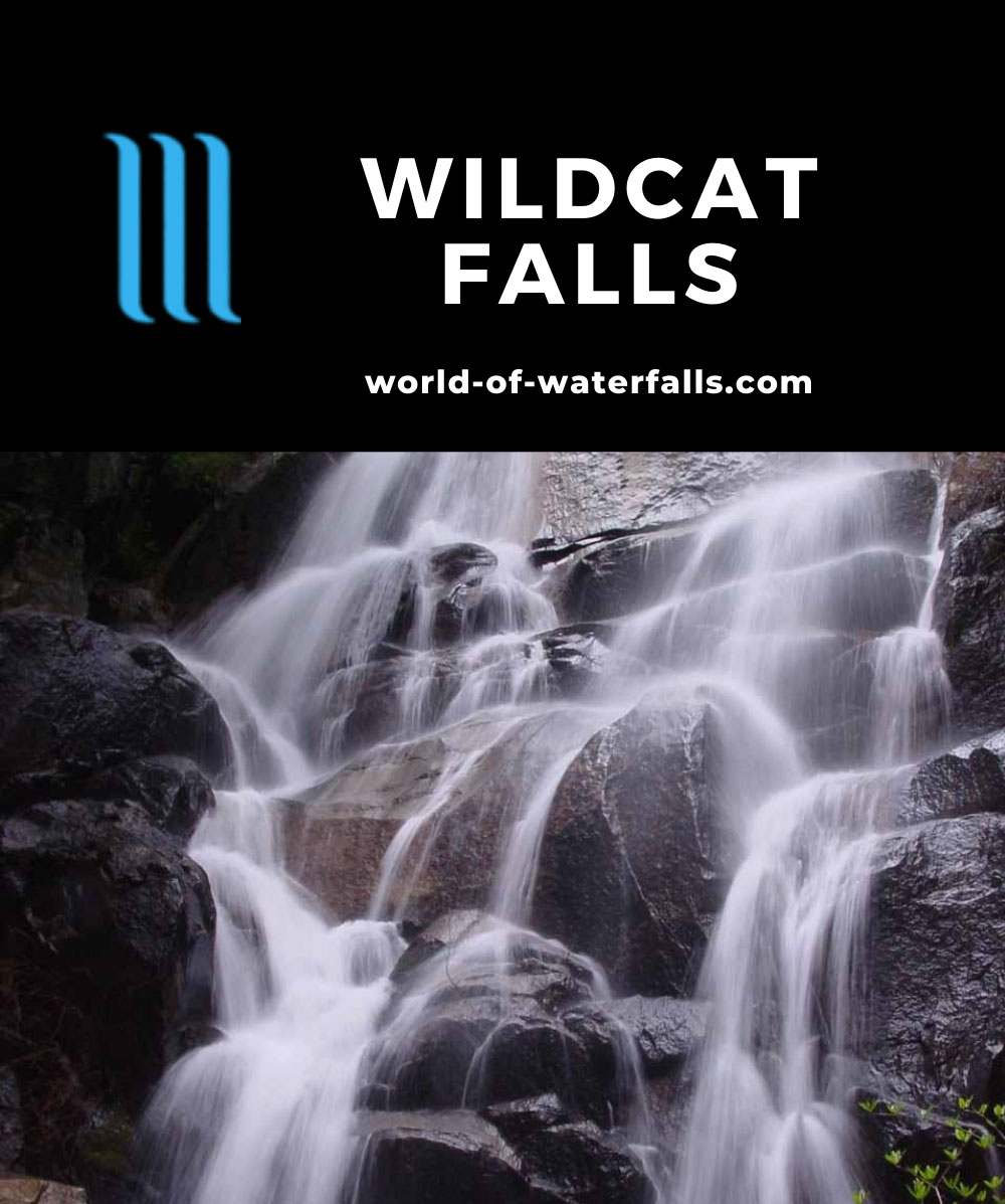 Wildcat_Falls_007_04292005 - The base of Wildcat Falls
