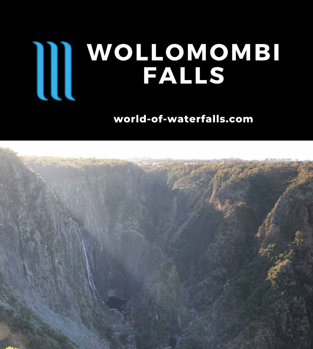 Wollomombi_Falls_017_05062008 - Wollomombi Falls in low flow during our May 2008 visit