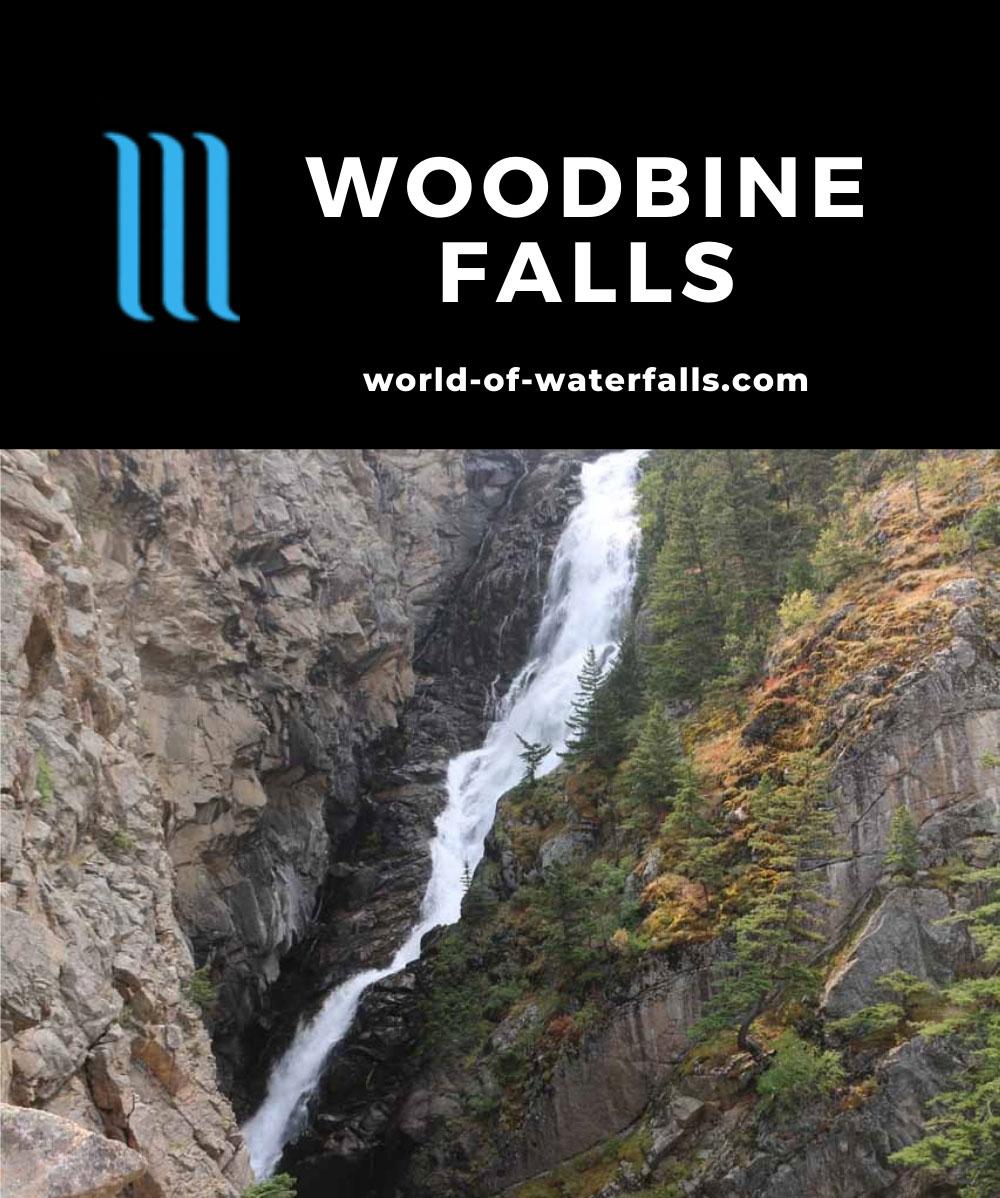 Woodbine_Falls_080_08092017 - Woodbine Falls