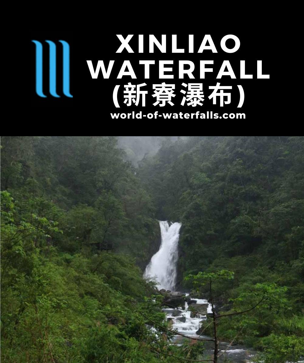 Xinliao_Waterfall_064_11012016 - Xinliao Waterfall