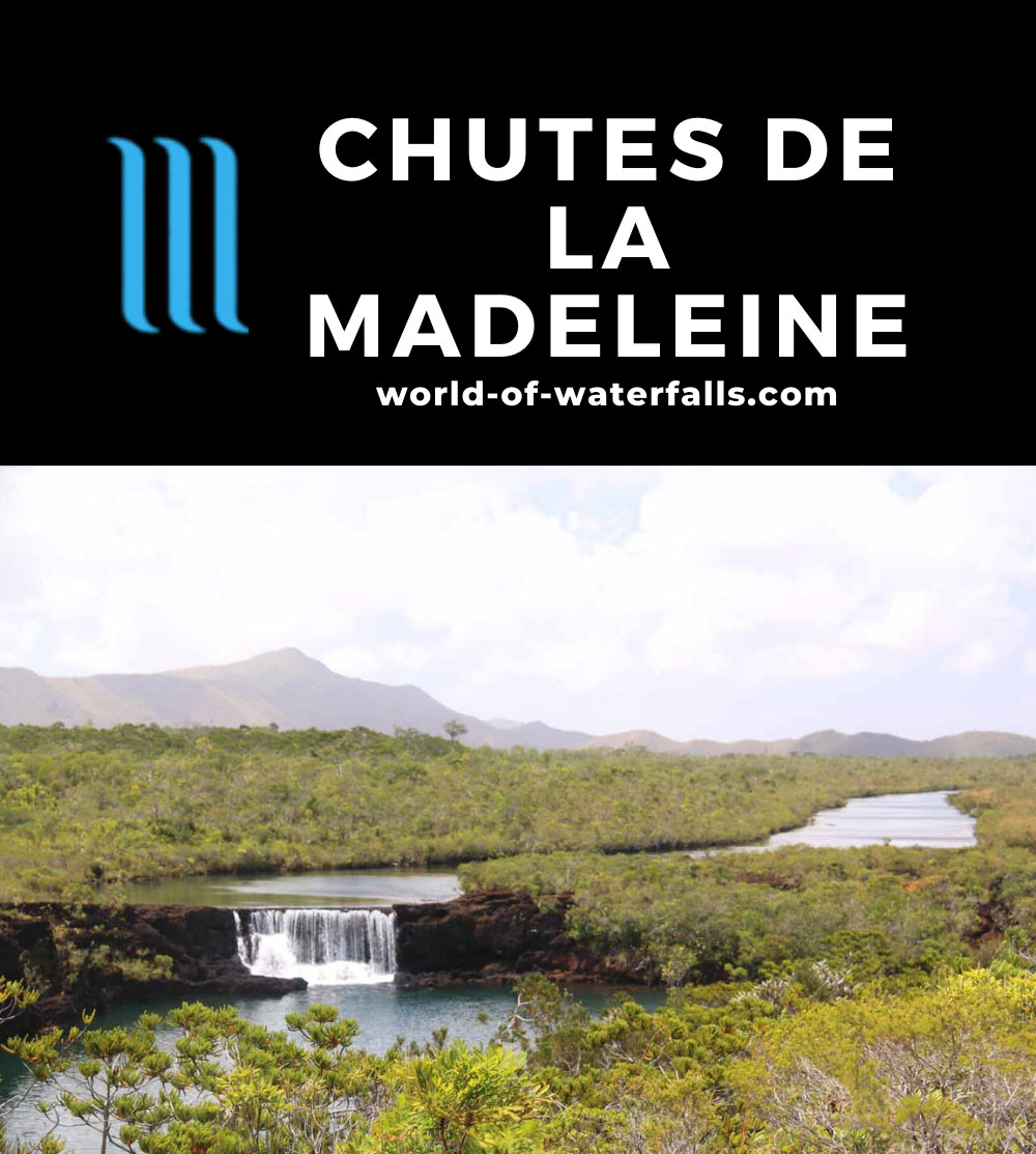 Yate_129_11292015 - La Chute de la Madeleine (or Les Chutes de la Madeleine)