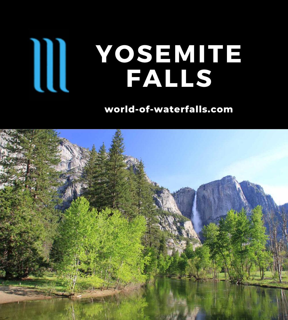 Yosemite_Valley_012_06032011 - Yosemite Falls from Swinging Bridge