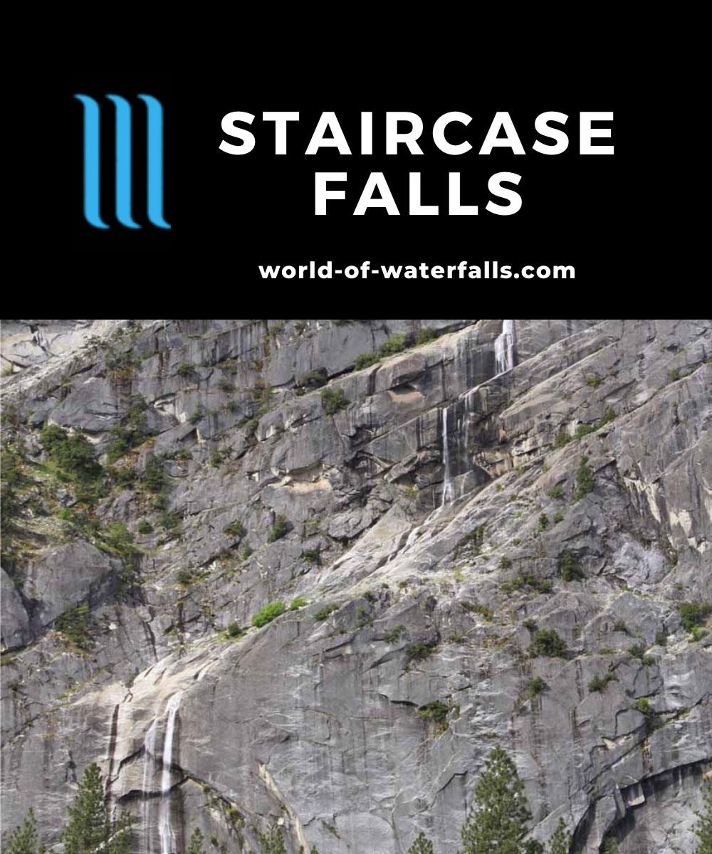 Yosemite_Valley_081_06032011 - Staircase Falls