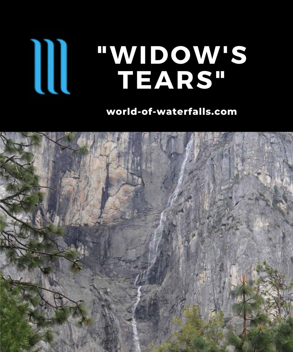 Yosemite_Valley_113_06032011 - Widow's Tears